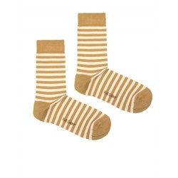 SAILOR BEIGE SOCK