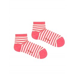 SAILOR FUXIA ANKLE-SOCK