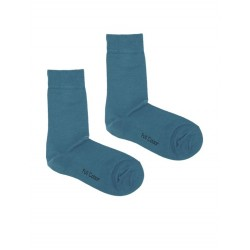 SOLID BLUE ROYAL SOCK