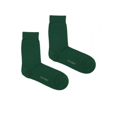 SOLID GREEN SOCK