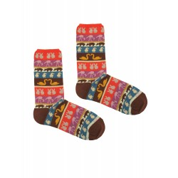 JUNGLE DESERTO SOCKS